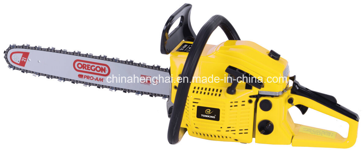 Gasoline Chain Saw/ Chainsaw