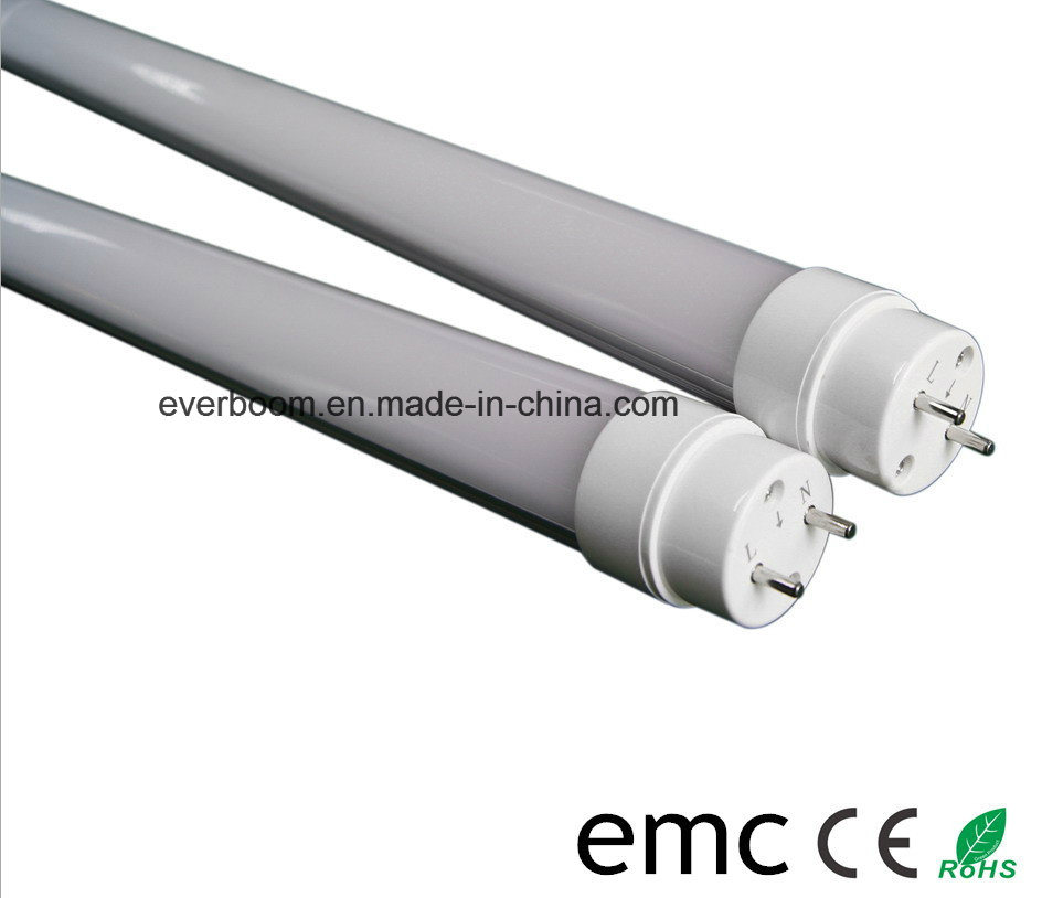14W Round SMD2835 T8 LED Tube Lighting with CE RoHS