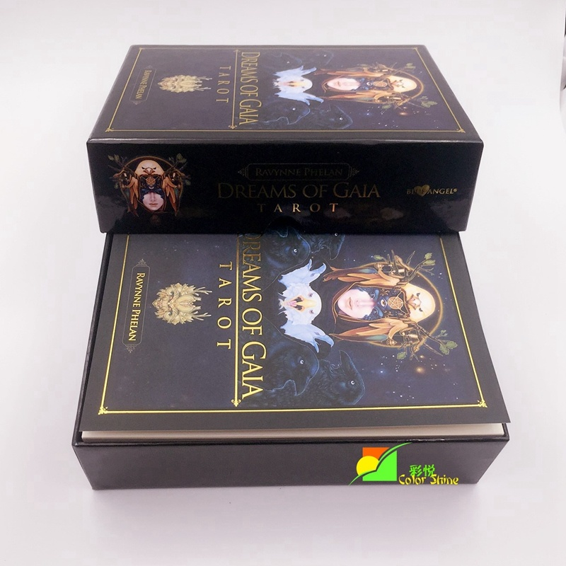 High Quality Child Printing Book and Cards Set
