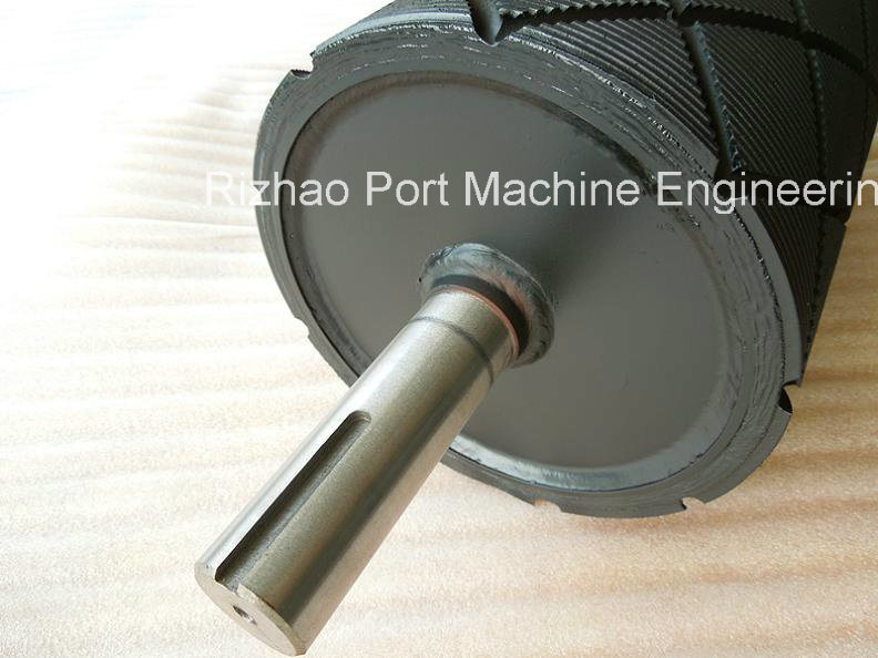 SPD High Quality Impact Roller, Drive Roller