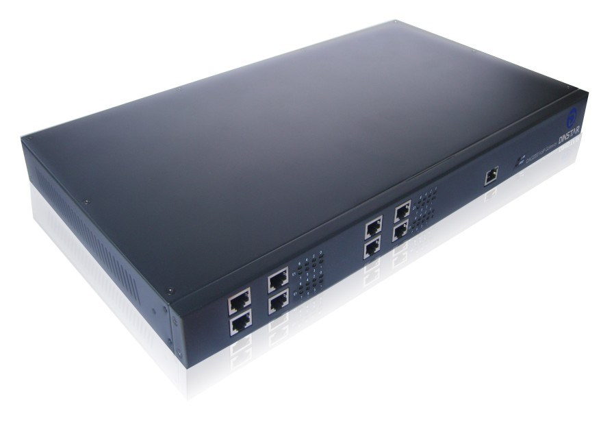 VoIP 32 FXS Ports Gateway DAG2000-32S