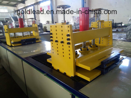 Professional Efficiency Economic FRP Pultrusion Machine