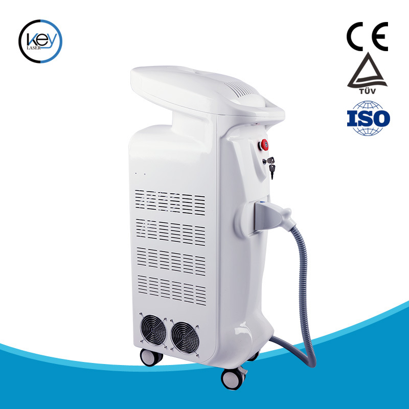 808nm Diode Laser Hair Removal Machine 600W Laser 808nm