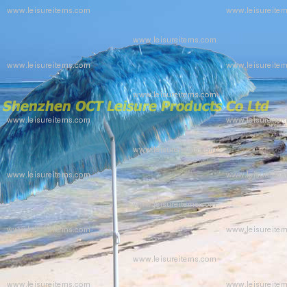 Straw Beach Umbrella /Patio Umbrella (OCT-BUSTAWA)
