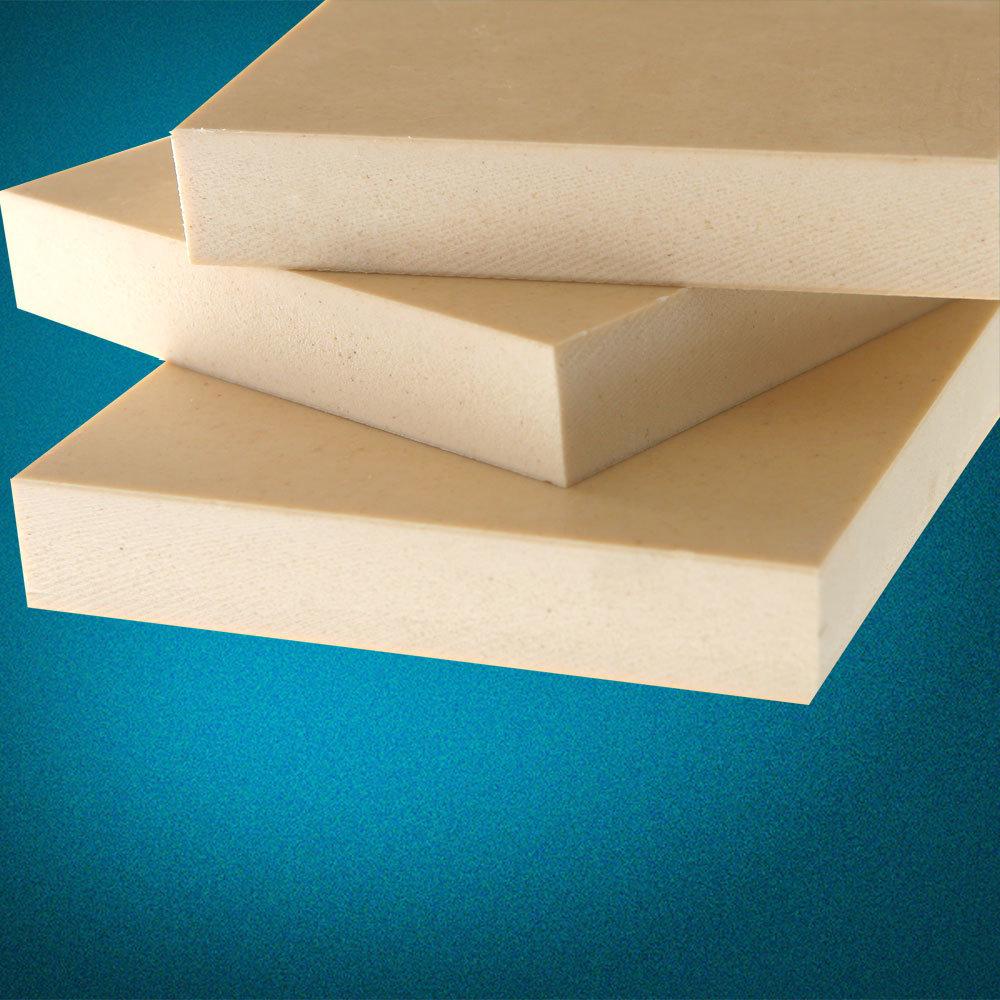 WPC Foam Board Formwork for Concrete Material