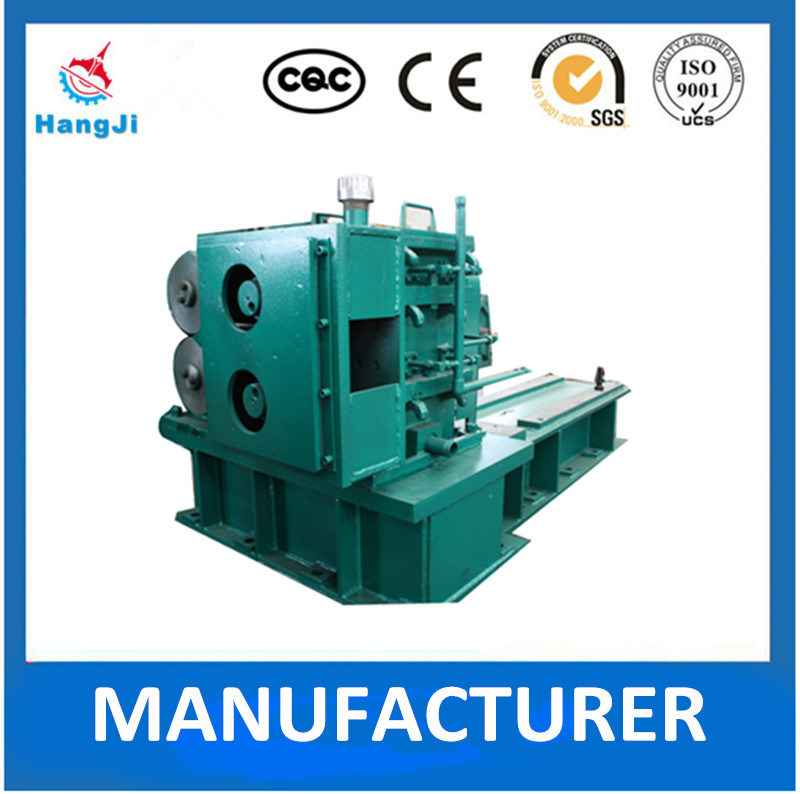 Hangji Brand Shear Machine in The Production Line