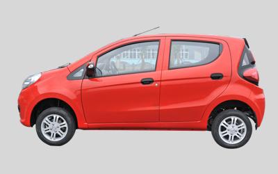 China Electric Car, EV, Samrt Car, High Quality