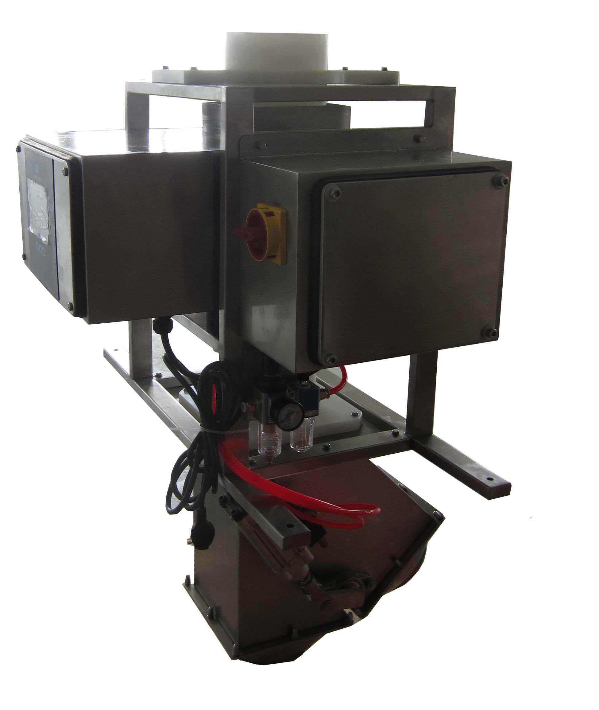 Metal Detector Hmdf