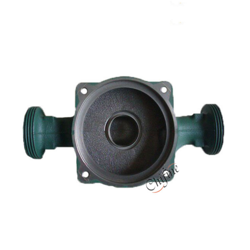 Sand Cast Centrifugal Water Pump Casings with Machine Machining