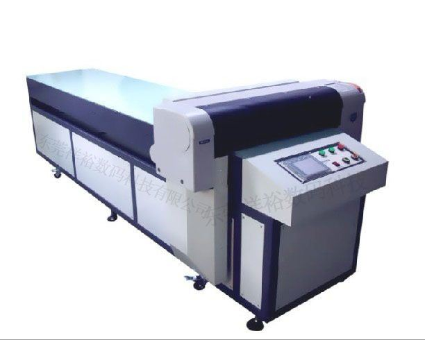 pvc printer machine