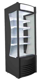 Muti Deck Open Air Chiller in Superior Quality