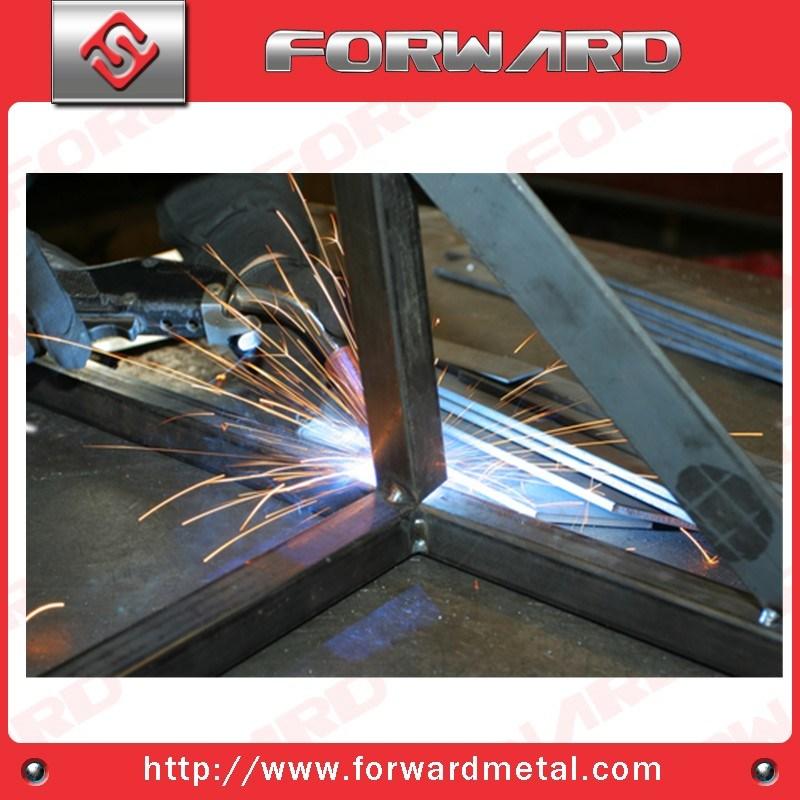 Sheet Metal Stamping Parts Fabrication