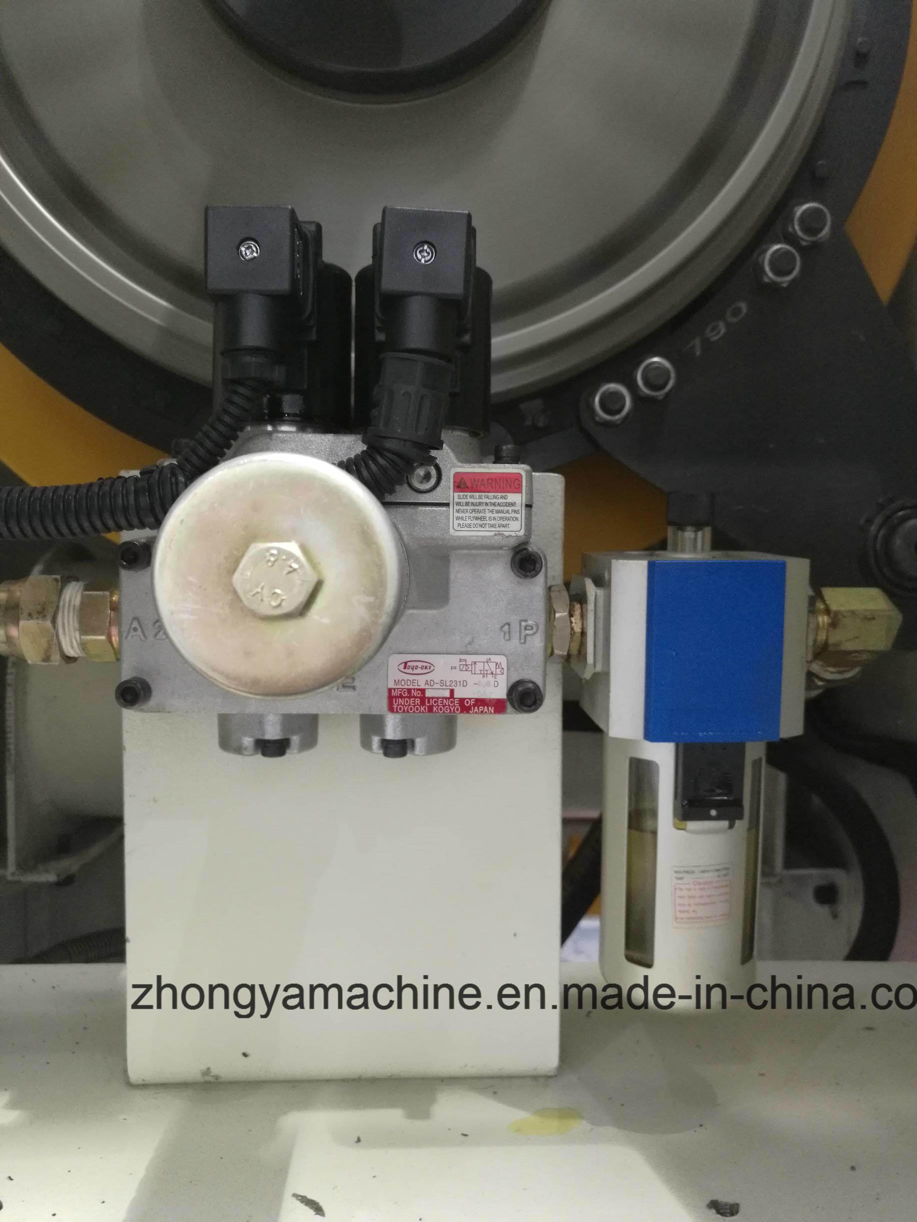 Ctype Double Point Press Machine Zyc-315ton