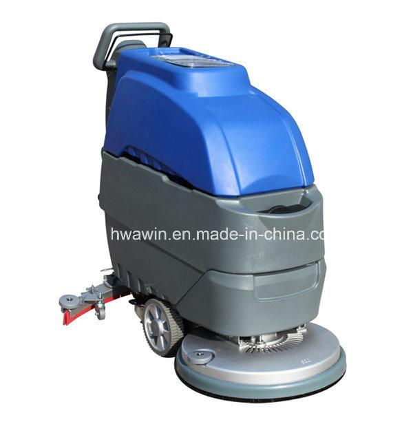 Hw-X3 Electric Auto Scrubber