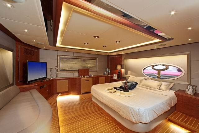 Seastella 63ft All-New Luxury Yacht for Sale