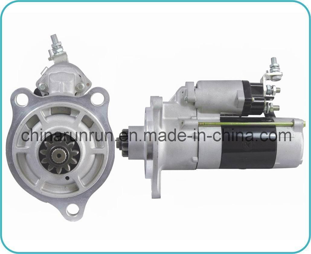 Starter Motor for Hino E13c (28100-2865A 24V 6.0kw 11t)