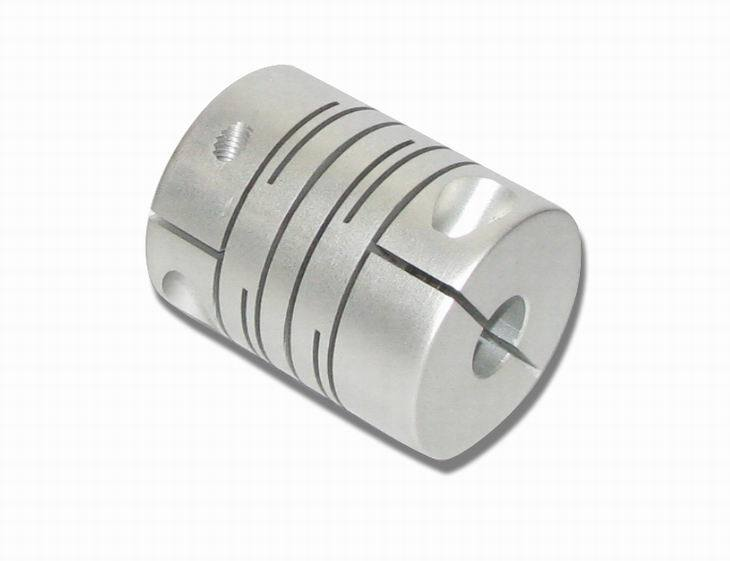 Shaft Coupling (Parallel Coupling, Clamp)