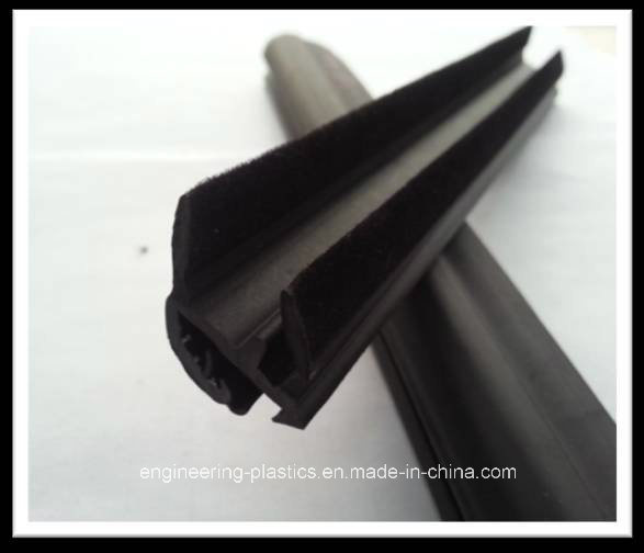 Extrusion Grade PP for Door Seal Strip