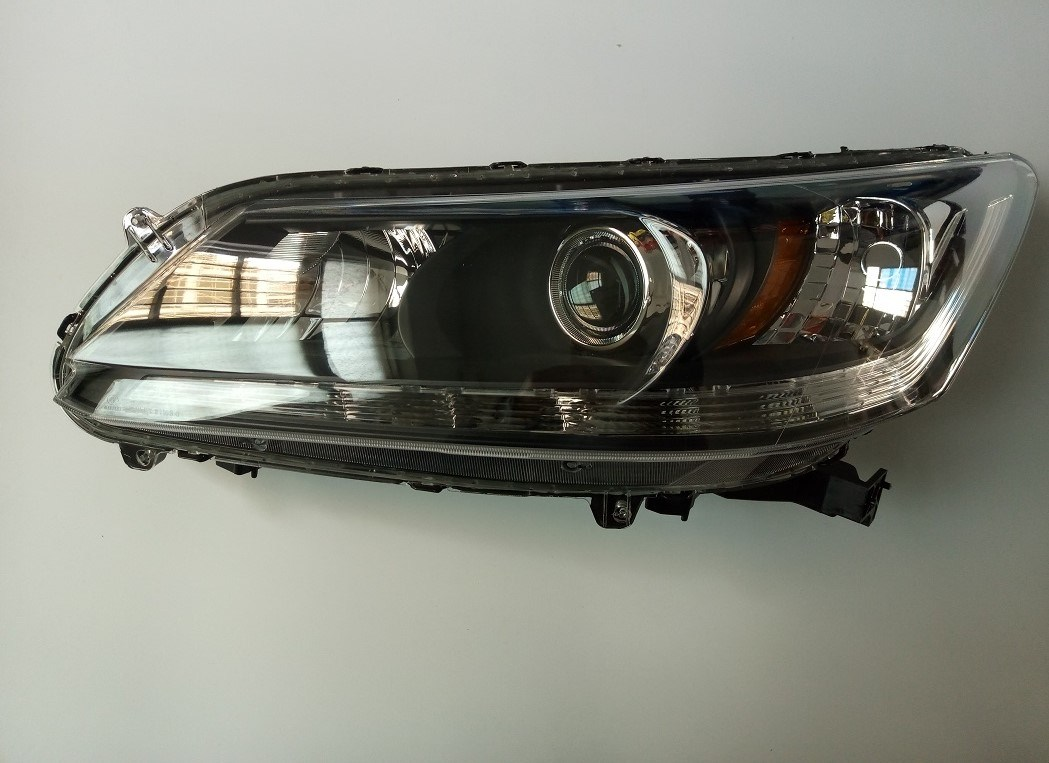 Head Light for Honda Accord 2014 USA Model