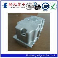 Auto Parts Aluminum Die Casting Gear Box