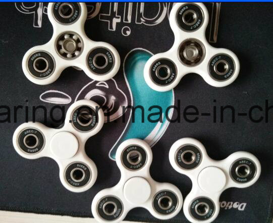 Hand Spinner ABS Plastic Spinner Fidget with Bearings 608 R188