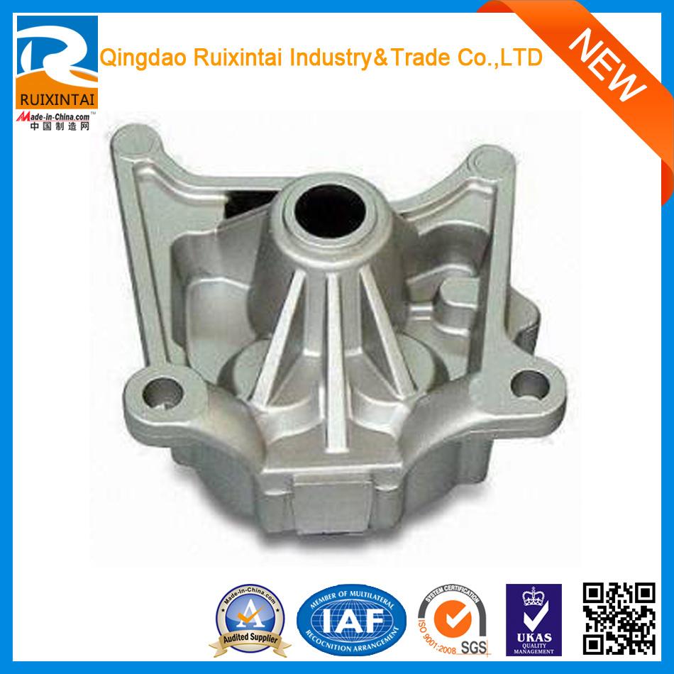 Custom Made Aluminum Die Casting