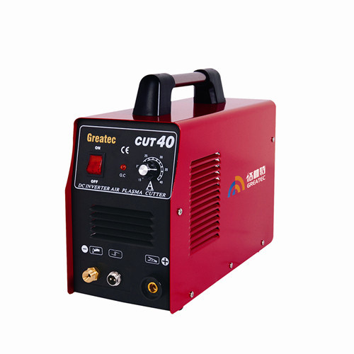Inverter Air Plasma Cutting Machine (CUT40)
