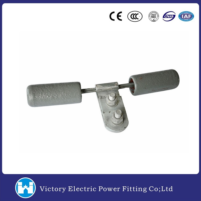 Electric Power Accessories Fd Vibration Damper for ACSR Cable
