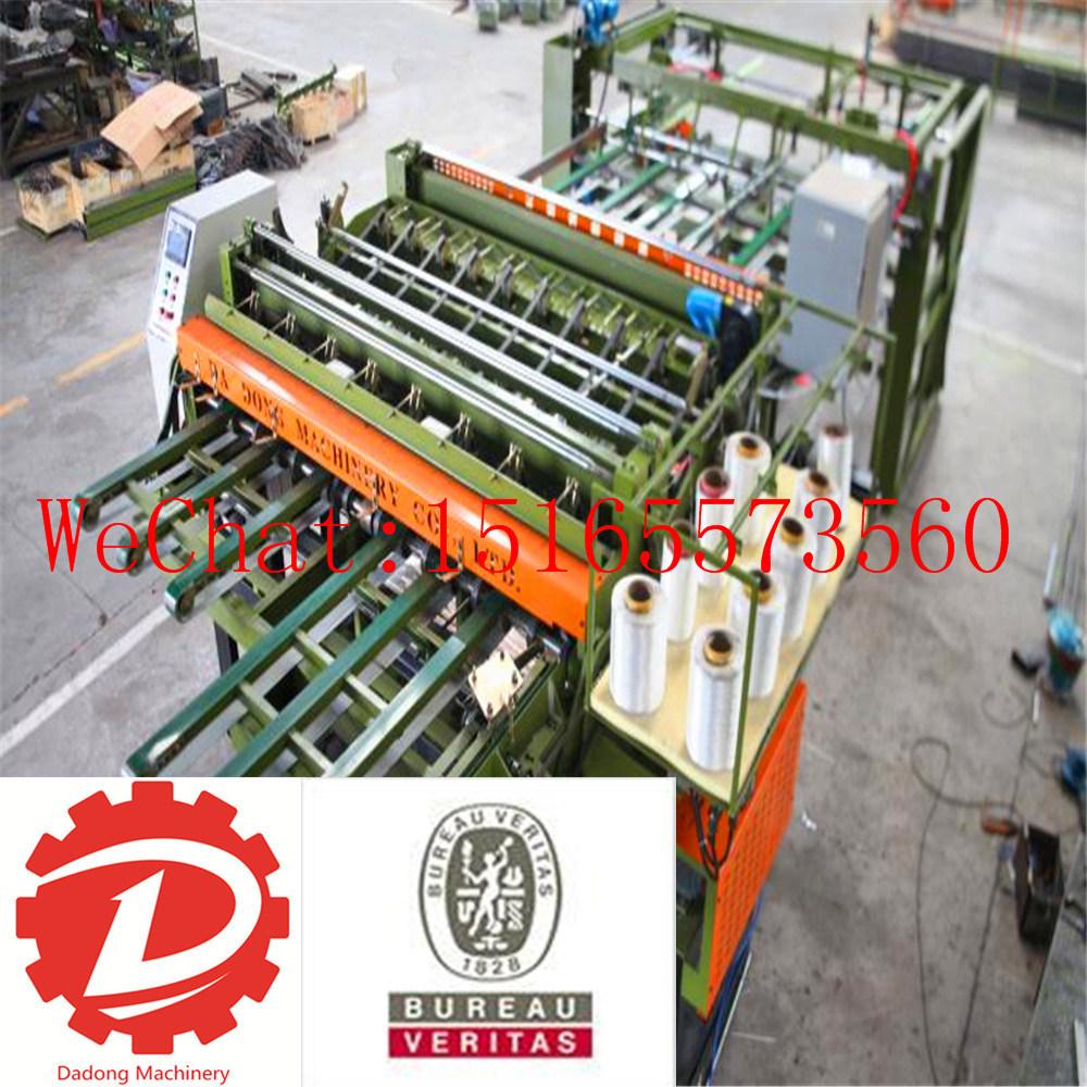Core Veneer Splicing Machine Panel Joining Machinery