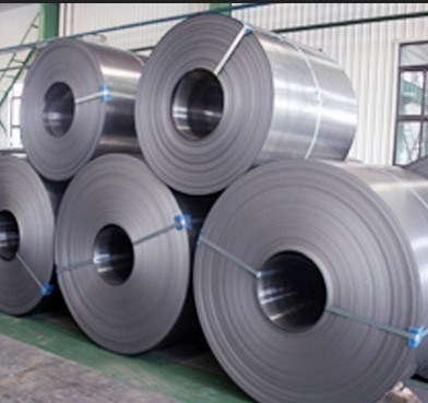 CRC/Cold Rolled Galvanized Steel Sheets Supplier From China