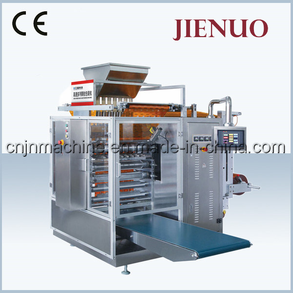 Multi-Lanes Automatic Vertical Granular Seeds Packing Machine