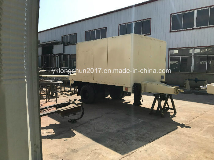 Ls-914-610 (240) Arch Steel Roll Forming Machine /Ultimate Building Machine