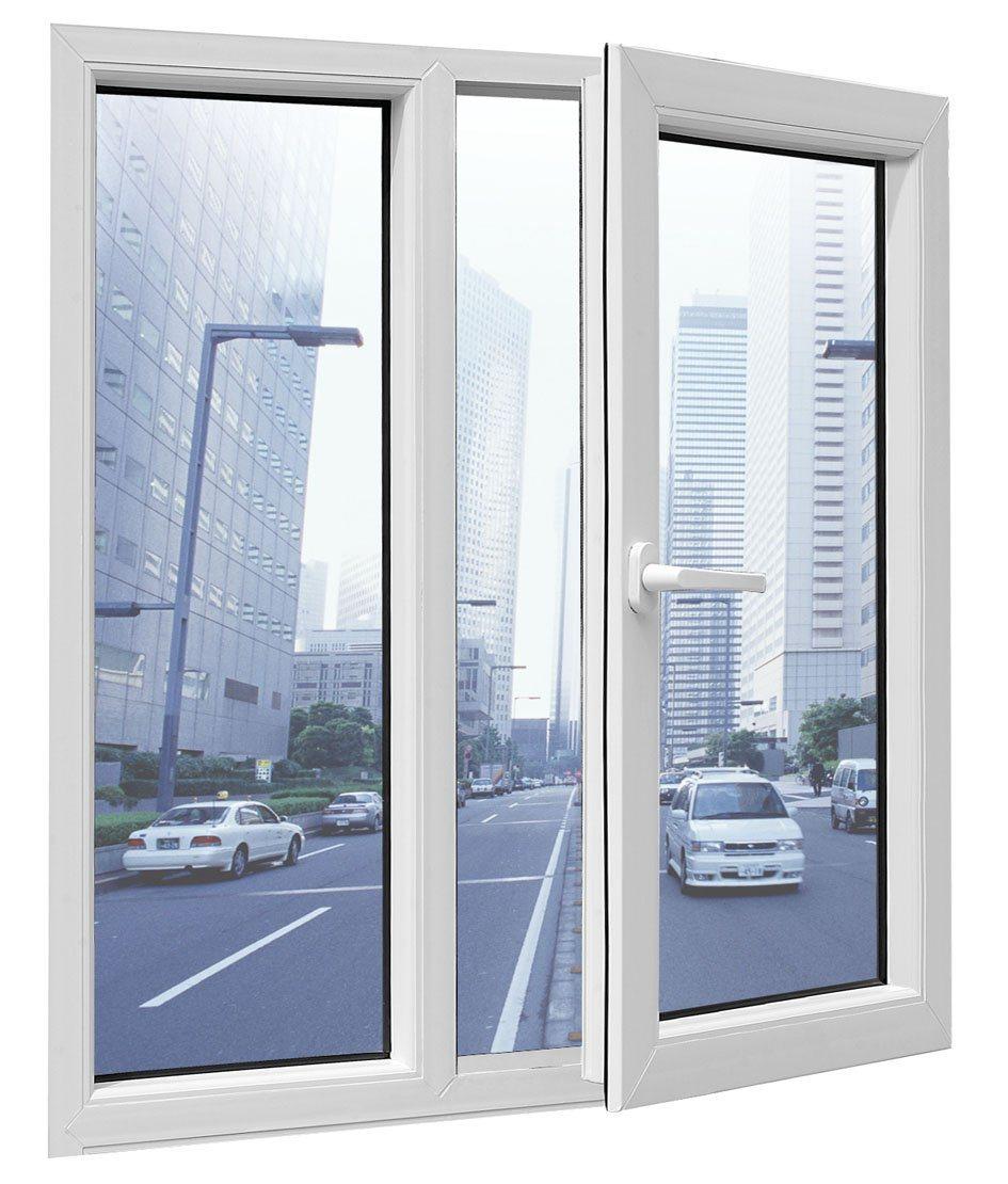 Pvc Window Product : China aluminum pvc casement window