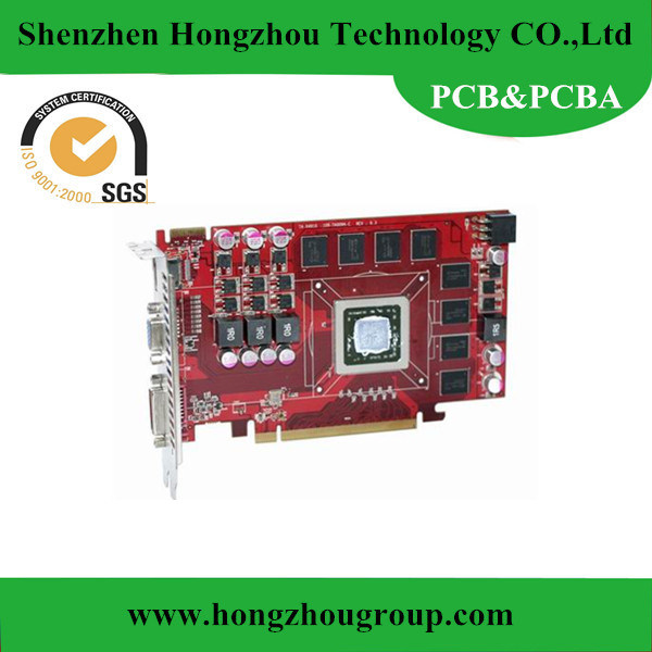 Professional Design Layout Integrated Circuit