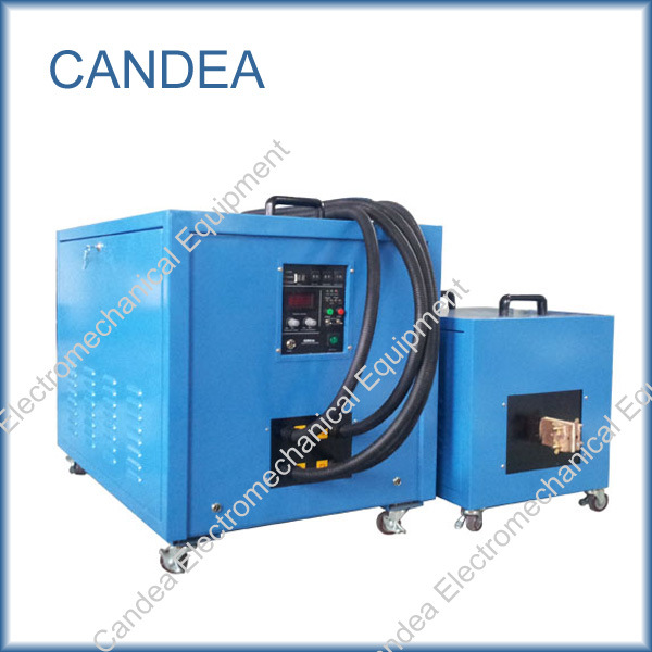High Frequency Induction Heating Machine for Metal Heat Treatment Hf-25-30-40-60-80kw