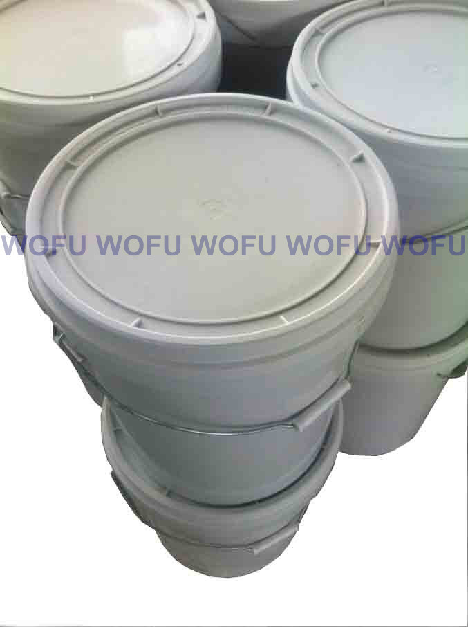 ABC Dry Chemical Powder Extinguishing Agent (pail packing)