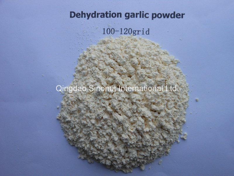 Dehydrated Ad Garlic Powder 100-120mesh