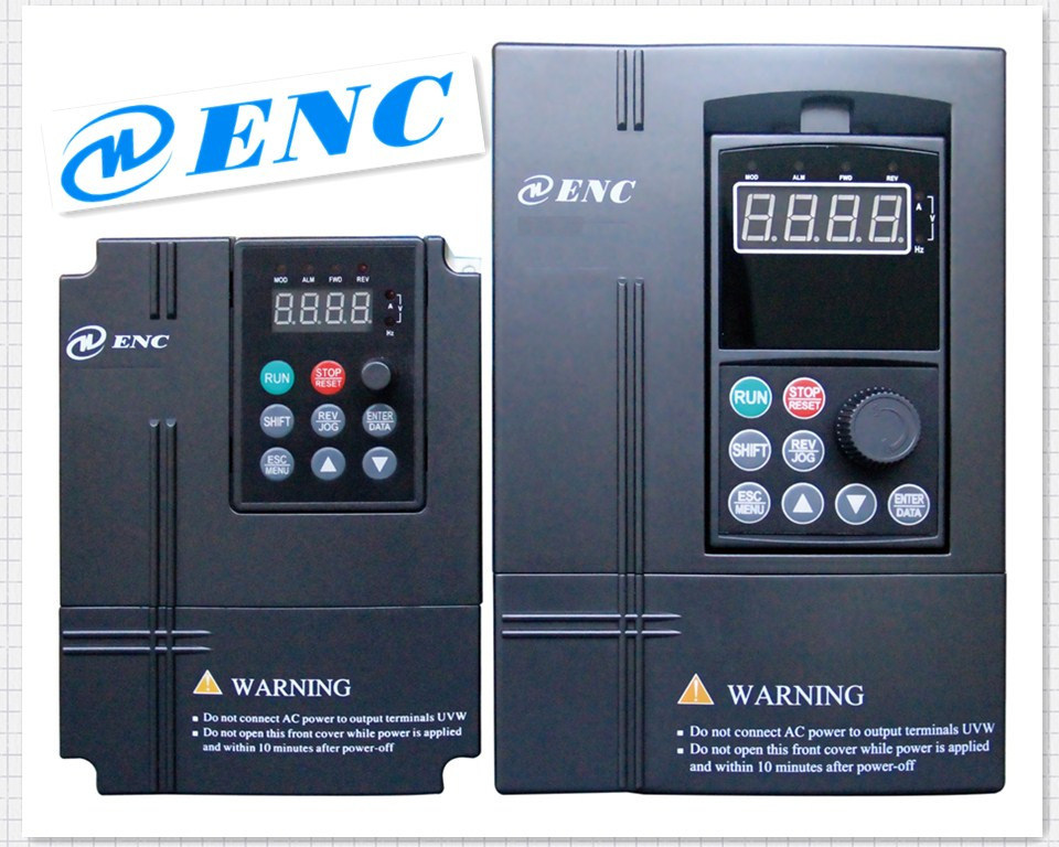 Single Phase Motor AC Drive Speed Controler 3.7kw 5HP