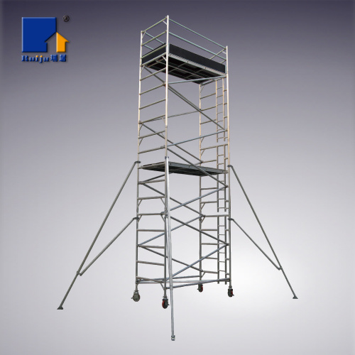 Aluminum Scaffolding Systems : China frame system scaffold scaffolding
