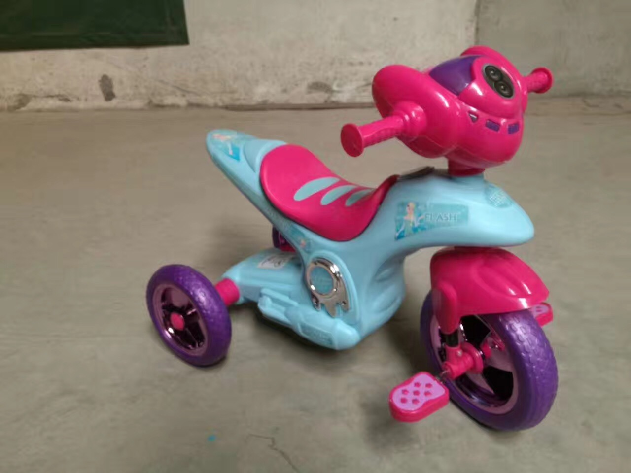 2017 Popular Selling Baby Tricycle, Children Tricycle, Kids Tricycle