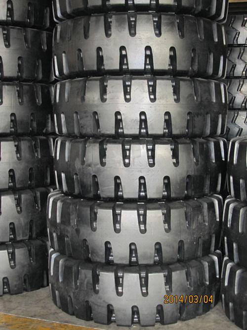Radial OTR Tyre, Bo2s, Hilo 17.5r25 20.5r25 23.5r25, Mining OTR Tyre, Deep Tread Tyre, Loader Tyre