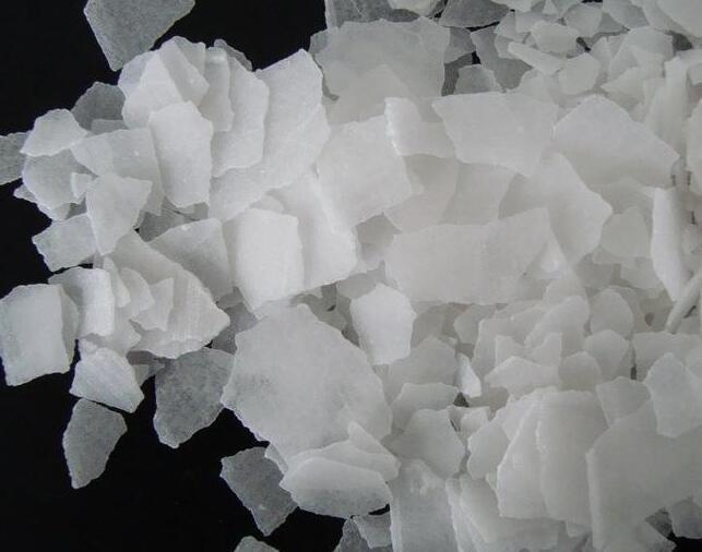 Sodium Hydroxide Pearls/Flakes 99% Caustic Soda