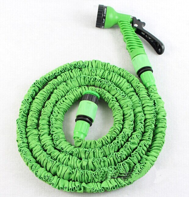 25ft Pocket Hose for Wash Car (SJIE3021)