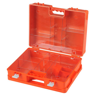 ABS Plastic, with Wall Bracket, First Aid Kit,