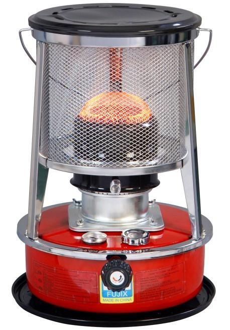 Kerosene Heater (KSP-229)