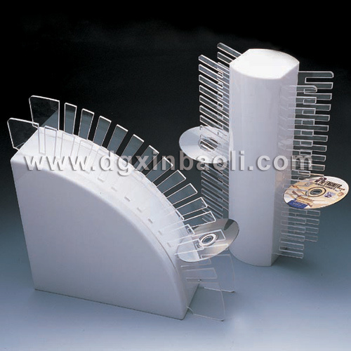 China Acrylic CD Display Rack (XBL5008) - China Acrylic ...