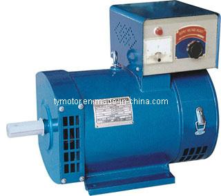 STC Series Three Phase Generators