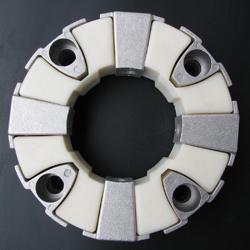 Excavator Spare Parts Coupling (50H)