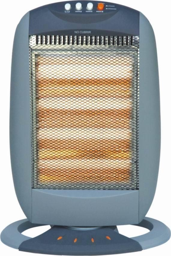 Halogen Heater NSBK-160 C1