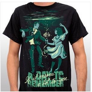 China Digital Printing T Shirt Myt0048 China Digital